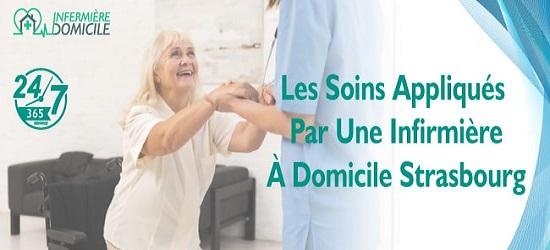 les-soins-appliques-par-une-infirmiere-a-domicile