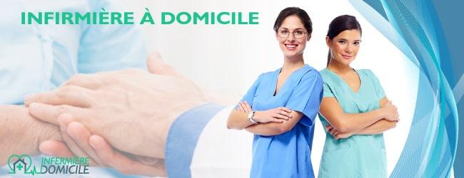Infirmière à domicile Versailles 78000 - Soins infirmiers